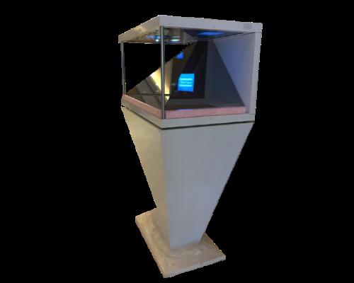 Holograpgic Prism