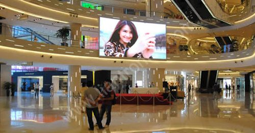 Mall-Advt